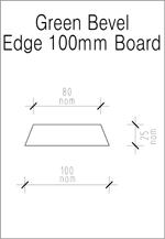 Green Board 100mm