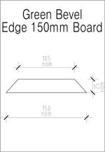 Greem Board 150mm