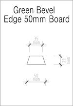 Green Board 50mm