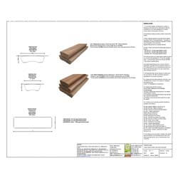 Complete Decking Profile